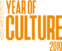 Horsham District Year of Culture Logo